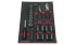 new organizer F1S-02076 for the Craftsman 903-pc mechanics tool set